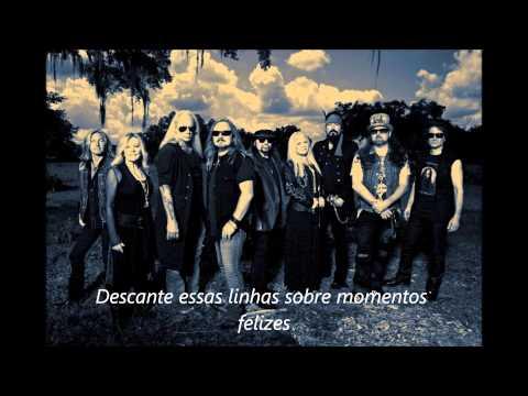 Lynyrd Skynyrd - Unwrite That Song - Legendado