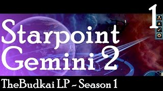 Starpoint Gemini 2 :: Ep 1 :: A Taste of Battle!