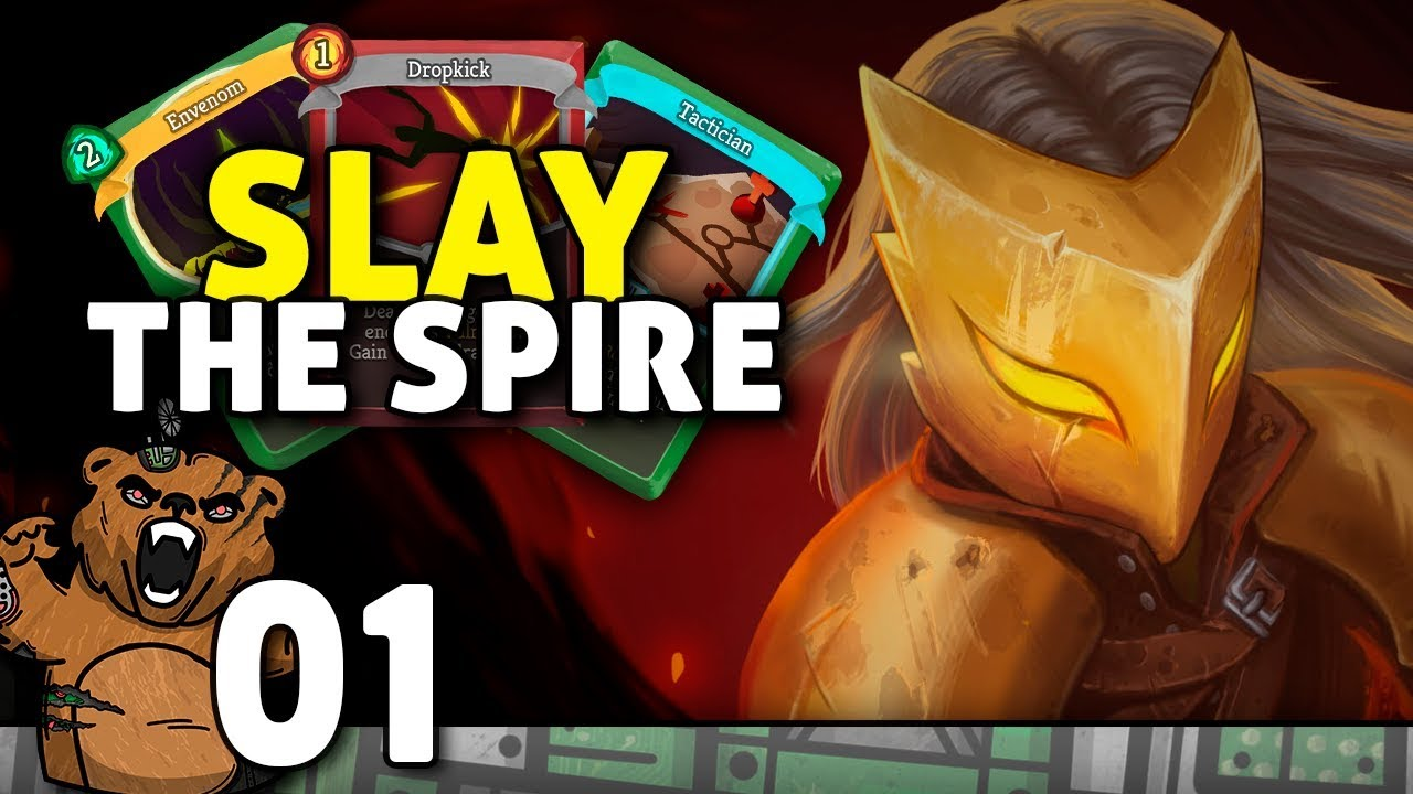 Download Finalmente Lancou Slay The Spire 01 1 Gameplay Portugues Pt Br In Hd Mp4 3gp Codedfilm Ascension is a game mode that adds new challenge modifiers to runs for added difficulty. codedfilm