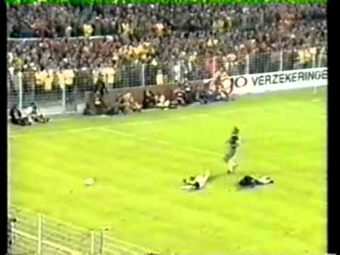 Brazil - Holland 1974 | The Roughest Match Ever (4Dfoot)