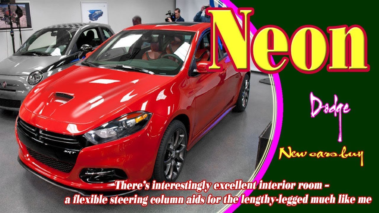 2019 dodge neon | 2019 dodge neon srt 4 | new dodge neon 2019 | 2019 dodge neon for sale - YouTube