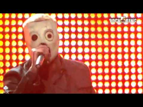 Slipknot -2009 Before I Forget HD (Live Rock Am Ring 2009) from YouTube · Duration:  4 minutes 39 seconds
