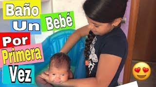 24 Horas Siendo Mamá De Un Bebé Recién Nacido