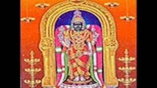 garbharakshambikai kavacham by sudha ragunathan