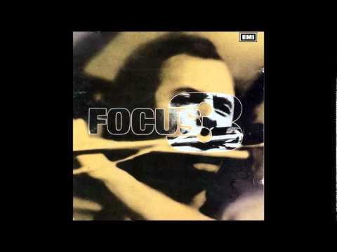 FOCUS -- Focus III -- 1972