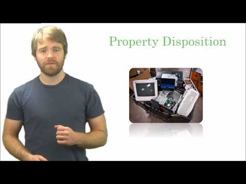 How To Record Disposal Of Fixed Assets