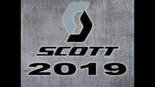 SCOTT 2019 complete Bike Lineup / Eurobike 2019