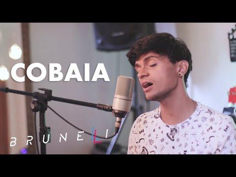 Lauana Prado - Cobaia I Versão Brunelli