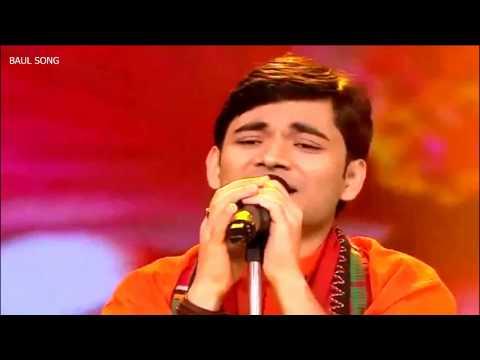 Soumo   Guru Na Bhuji Mui   Baul Song