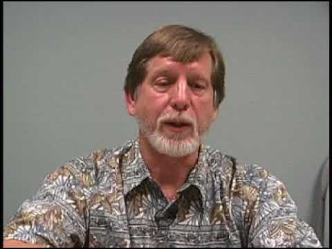 Interview with Don Stokes