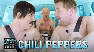 Red Hot Chili Peppers Sürmek Karaoke