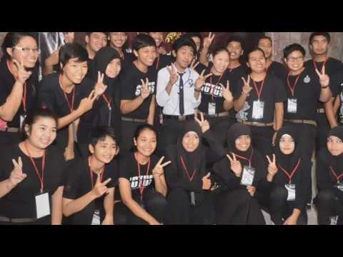 ประชุมเชียร์มหาวิทยาลัย ม.อ.ปัตตานี 2556 | Student Union 56
