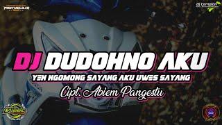 Download lagu Dj Yen Ngomong Sayang Aku Uwes Sayang Dudohno Aku Cipt Abiem Pangestu Wonosobo Slow Bass