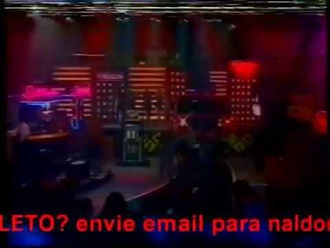 Sula Miranda Show (Rede Manchete, 1997)