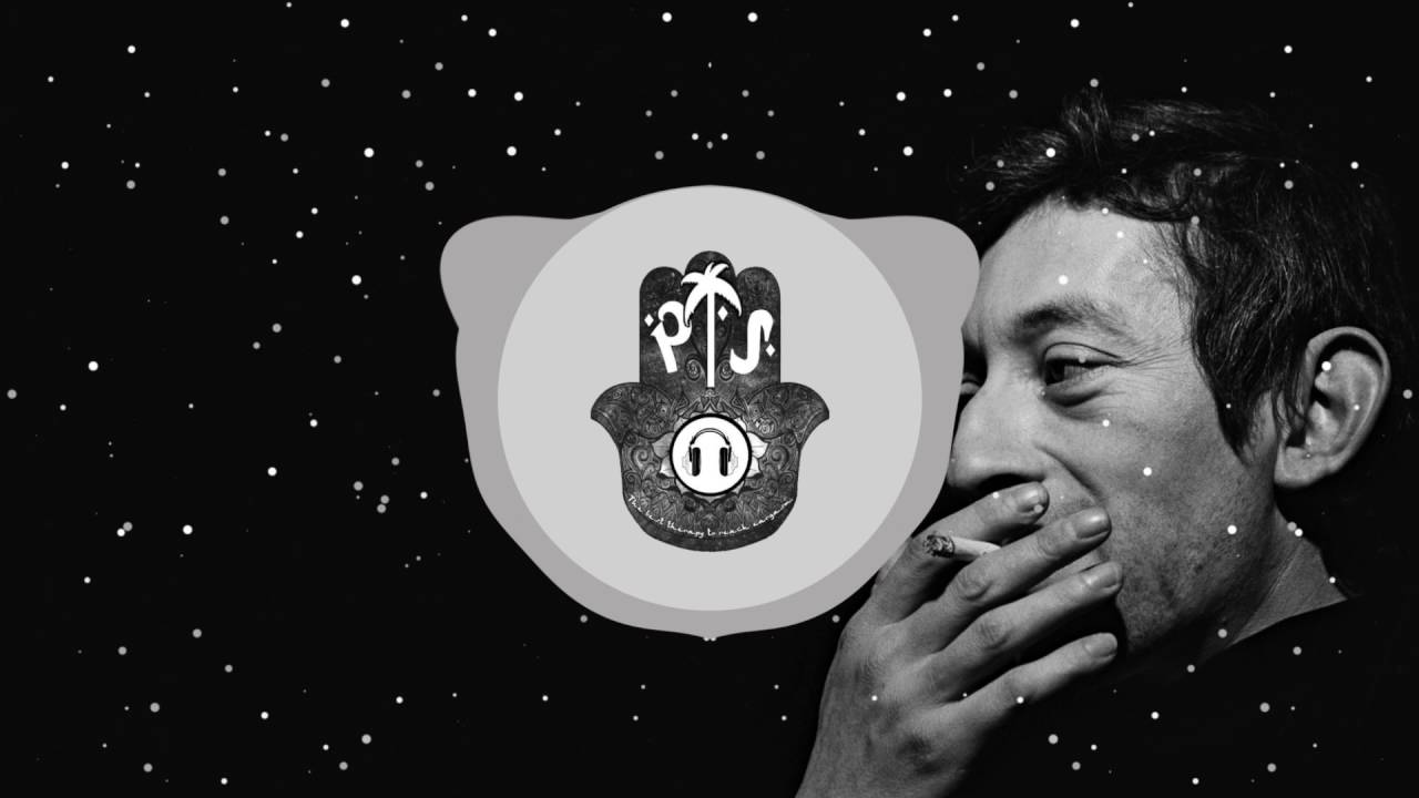 Serge Gainsbourg - Bonnie & Clyde (French Accent Remix)