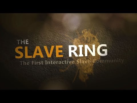 The Slave Ring - Interactive Slave Community