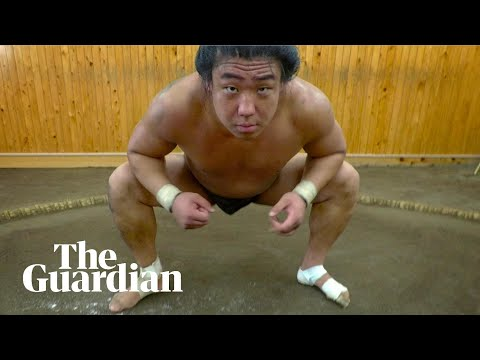 Can women save Sumo? The crossroads facing Japans national sport