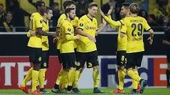 4:0 gegen Qäbälä: BVB bereit fürs Revierderby