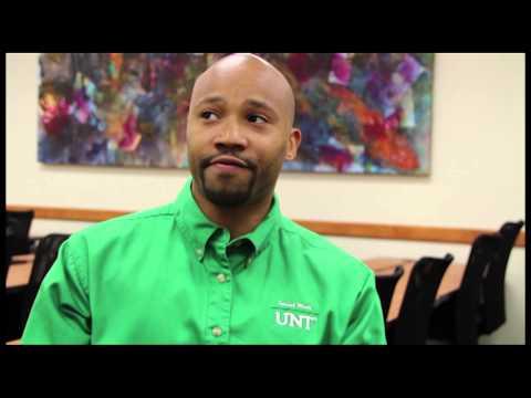 Social Work Program at the University of North Texas