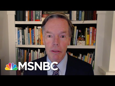 Amb. Burns On Biden's Cabinet Picks: Trump Is 'Receding Into The Rearview Mirror' | Deadline | MSNBC