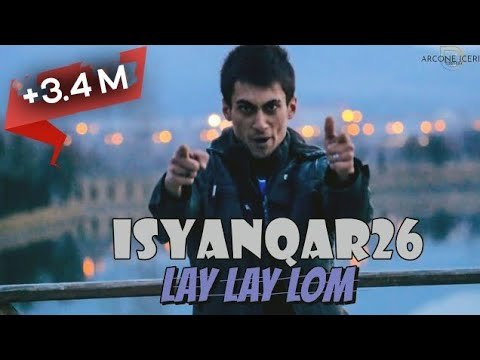 iSyanQaR26 - Lay Layy Looom - 2014