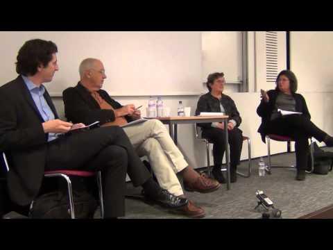 Conversation #1 - Powerful Urban Territories