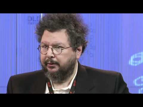 David Gelernter Speakerpedia Discover Follow A World Of