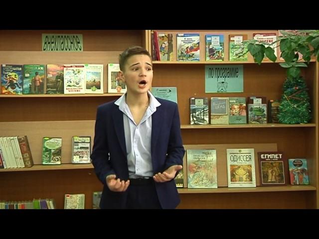 Изображение предпросмотра прочтения – АлексейПолионов читает произведение «Мальчишка» К.Я.Ваншенкина