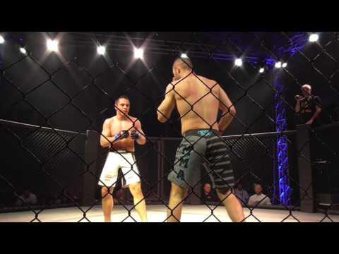 MFC Fight Night Ste Negucic vs Milos Janicic