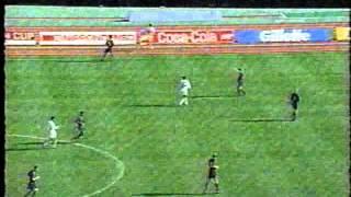 バルセロナvsサンパウロ 第13回トヨタカップ1992