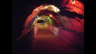 Khewra Salt Mine Pakistan