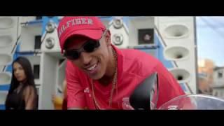Mc Kaverinha - Vilão De Quebrada (Videoclipe) Encontro de MC's