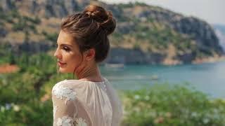 Свадебные платья Новая Коллекция Kookla салон