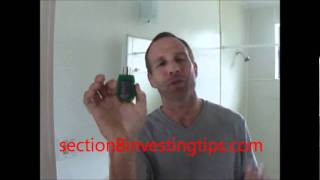 Section 8 Investing Tips (GFI)