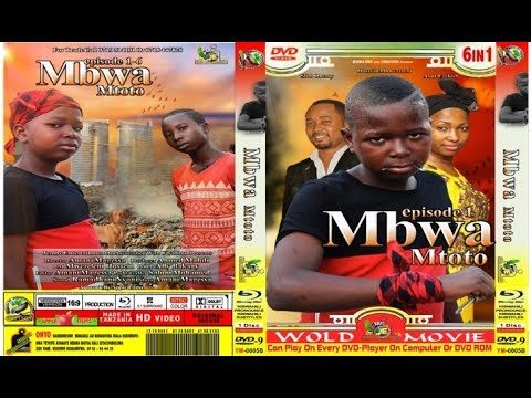 Mbwa Mtoto EPISODE 1 Swahili Movie thumbnail