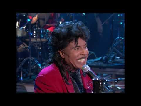 Little Richard  Lucille 2002  MDA Telethon