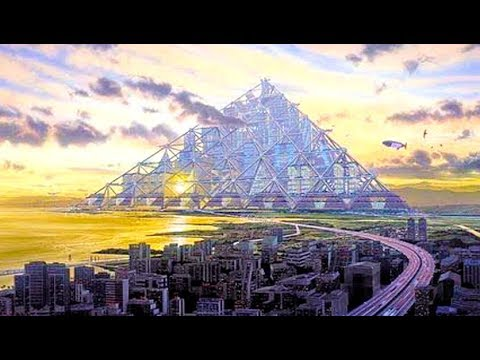 Japan Is Building It's Own Great Pyramid Of Giza