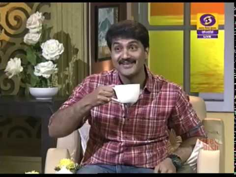 Indian Film Actor and Director Harish Raj in Shubhodaya karnataka | 28-05-2019 | DD Chandana