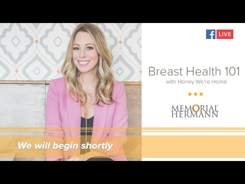 Expert Chat | Nutrition And Breast Cancer 101