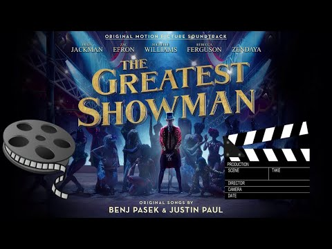 The greatest showmen movie review!!!