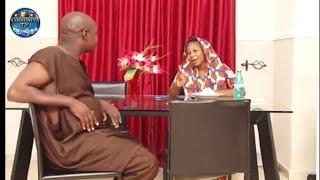 Kalli Soyayyar Mai gadi da 39Yar Alhaji Sabon shiri 2018