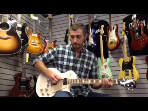 Kelley's Music Gibson Les Paul Signature T