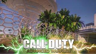 """""""AGUA INFECTADA O.o"""" NUEVO Mapa """"Climate""""!! Advanced Warfare - Ascendance DLC"""