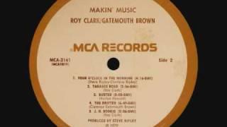Roy Clark/Gatemouth Brown - 10 J.H. Boogie (Vinyl LP)