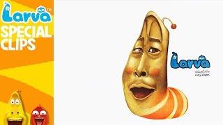 ufc dong hyun stun gun kim - as larva - pontillism art