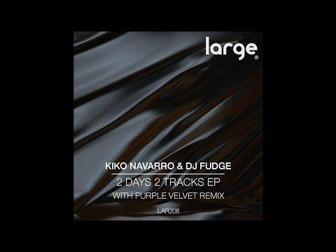 Kiko Navarro & DJ Fudge | Anyway I Want | Large Music