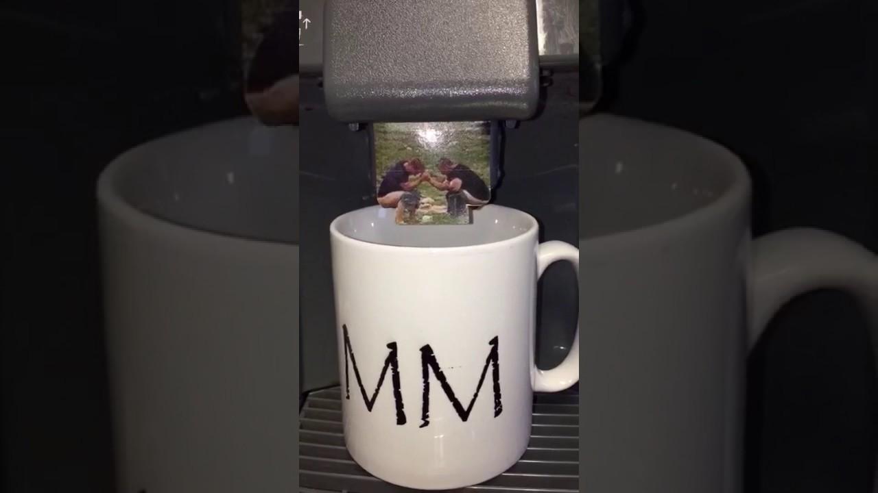 впечатлений прикольные картинки на кофеварку может