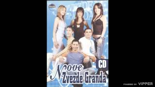 Nenad Jovanovic - Voli me - (Audio 2005)