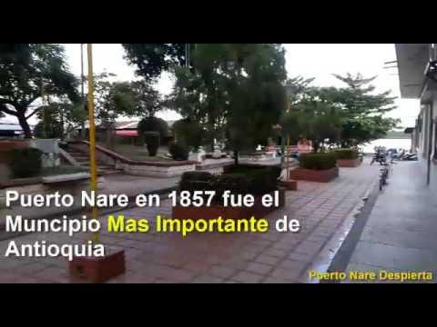 Puerto Nare Antioquia