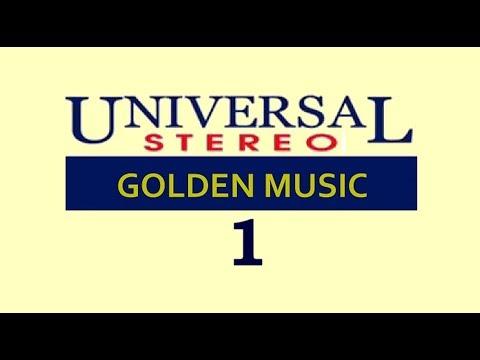 Universal Estéreo Golden Music 1